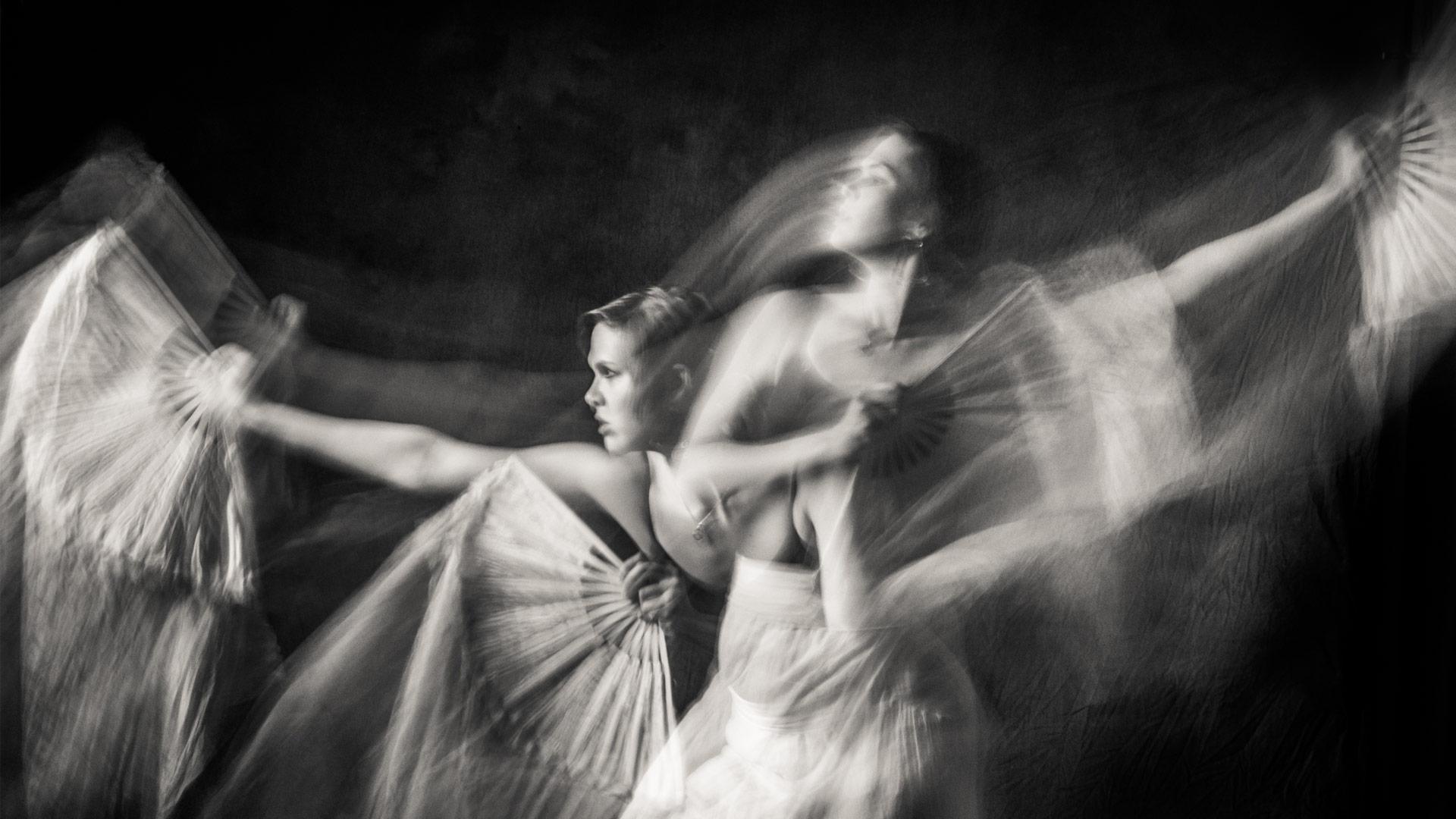 Photoshoot with Michael Gildersleeve
